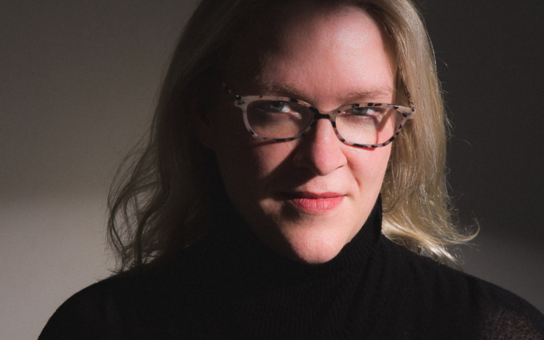 Megan Stielstra To Judge the 2020 River Teeth Book Prize